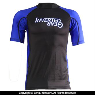 Inverted Gear Inverted Gear IBJJF-Approved Ranked Rashguard